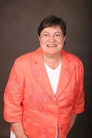 Margaret Andraide, NDP candidate