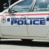 Durham Regional Police car