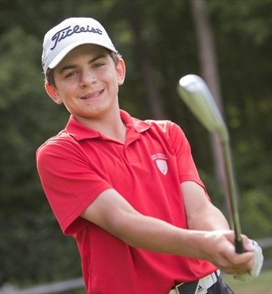 Two-time Ontario champion from Cambridge is a student of the game