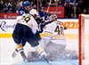 Leafs' keep rolling with win over Sabres-Image1