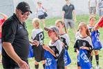 Soccer Day in BWG