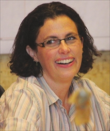 PSB chair, former reeve run for Perth council– Image 1