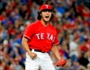 Darvish stars as Rangers beat Rays 3-1 and clinch home field-Image1