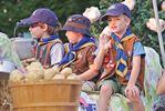 Alliston Potato Festival parade kicks off weekend of fun