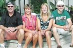 Barrie family raising awareness for suicide prevention