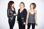 Juno winners The Good Lovelies hit Collingwood stage next week