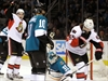 Senators beat Sharks 4-2 for 5th straight victory-Image1
