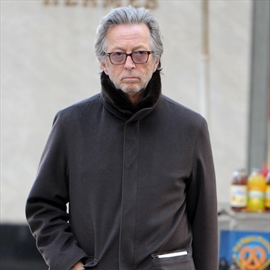 Eric Clapton romanced Princess Diana?-Image1