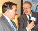 Irish Ambassador recounts rugby and beer with his friend, Flaherty– Image 1