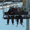 Your Life: Getting on and off the chairlift