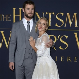 Elsa Pataky fell in love with Chris Hemsworth's voice-Image1