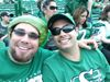How a Collingwood sports fan became a member of Rider Nation