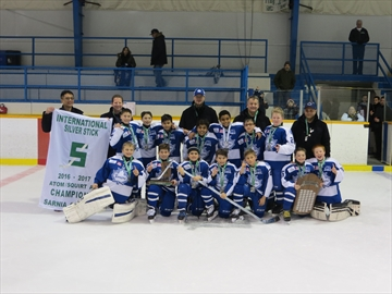 Mississauga Terriers