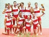 Rowing team races to silver medal