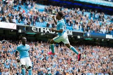 City extends winning streak as Mourinho endures rare loss-Image1