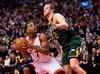 Lowry lifts Raptors 101-93 over Jazz-Image1