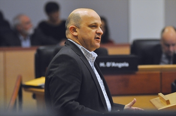 Regional council has hired a law firm to investigate the 2016 hiring of Niagara Region chief administrative officer Carmen D'Angelo.