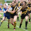Centre Wellington rugby girls