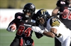 PHOTOS: Ticats face Redblacks in the CFL East Final