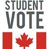 Student Vote 2015