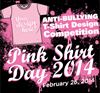 Pink Shirt Day Waterloo Region
