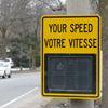 Traffic-calming tweaks