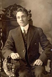Theodore Schuler