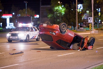 North York and Scarborough among the highest in car accident rates across Canada: study-image1