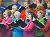 The Durham Community Choir
