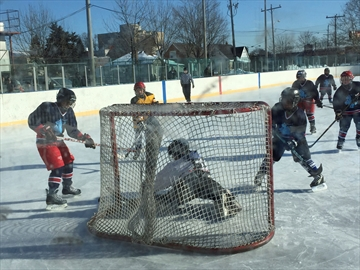 Glen Park Hockey