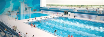 Scarborough Swim Club News