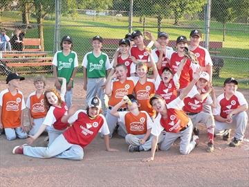 Uxbridge Youth Baseball