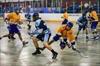 Toronto Beaches' lacrosse