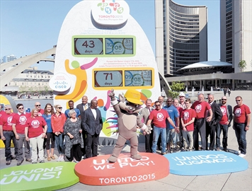 Pan Am/Parapan Am Games