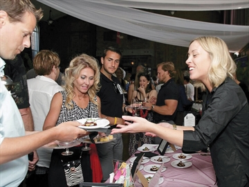 Spring Food and Wine Festival