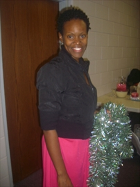 Single mom ministry