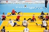 Parapan Am Games men's sitting volleyball