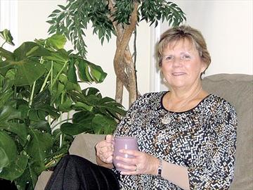 Lynda Hicks