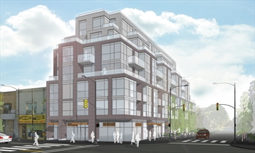 Future of mixed-used development at Dundas and Pacific to be discussed by councillors-image1