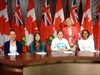Students in Cheri DiNove's Girls Government tackle GMO issue-image1