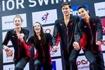 V FINA World Junior Swimming Championships