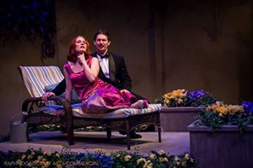 Scarborough Players' Enchanted April an entertaining success-image1