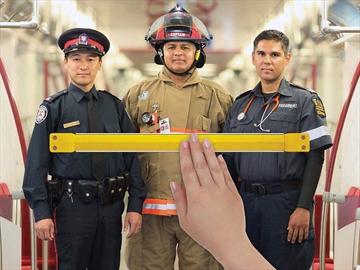 TTC Emergency Alarm