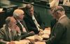 Gardiner debate at Toronto City Hall