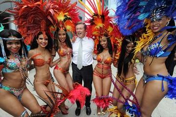 TRAFFIC WATCH: Lake Shore closed for Toronto Caribbean Carnival-image1