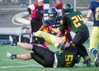 Leaside vs East York football