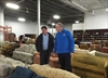 casalife supports Furniture Bank