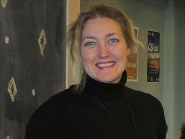 Tonya Surman