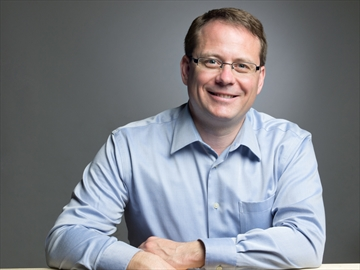 Mike Schreiner of the Green Party of Ontario