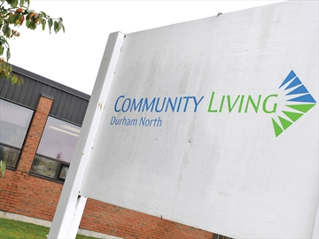 Community Living Durham North